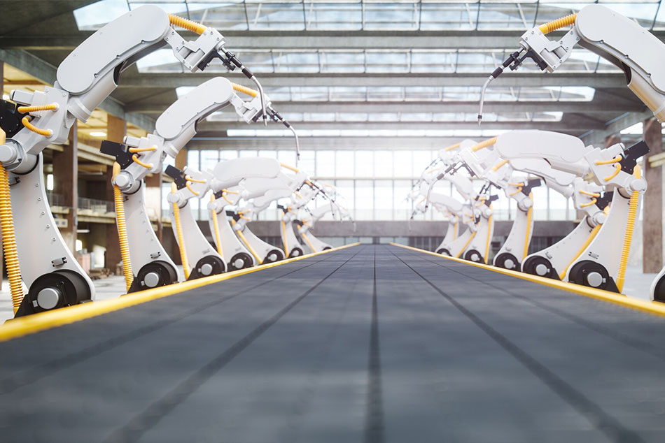 Taking a look at Automation